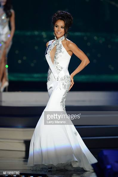 Miss Guam Brittany Bell Stock Photos and Pictures | Getty ...