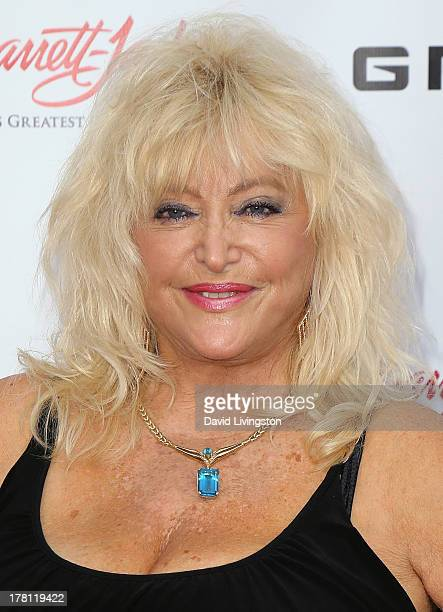 Linda Vaughn Stock Photos And Pictures Getty Images