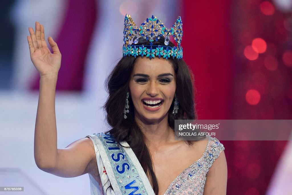 The Official Thread of Miss World 2017 ® Manushi Chhillar - India - Page 2 Miss-india-manushi-chhilar-wins-the-67th-miss-world-contest-final-in-picture-id875785338