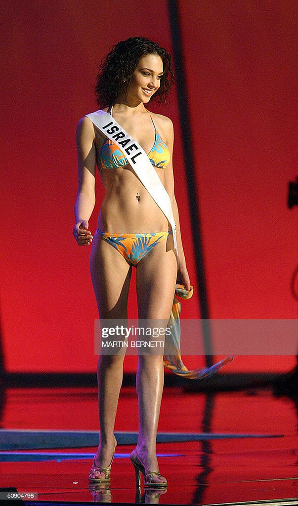 Contestants Prepare For Miss Universe Pageant In Ecuador