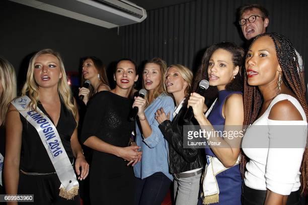 Miss Limousin Romane Komar Miss France 2013 Marine Lorphelin Miss France 2015 Camille Cerf Miss France 2017 Alicia Aylies Miss France 2002 Sylvie...