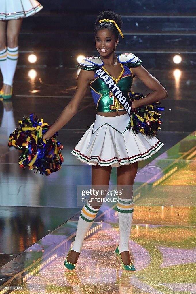 """Miss Martinique on Twitter: """"#MissMartinique2015 est Morgane ..."""