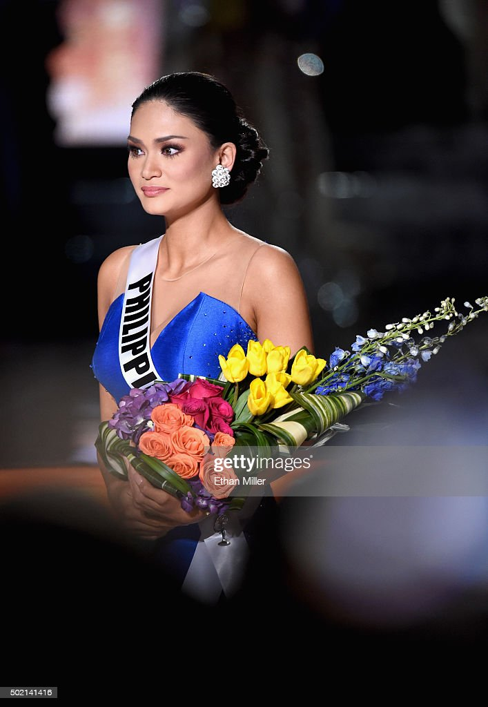 ♔ The Official Thread of MISS UNIVERSE® 2015 Pia Alonzo Wurtzbach of Philippines ♔  Miss-philippines-2015-pia-alonzo-wurtzbach-who-was-mistakenly-named-picture-id502141416