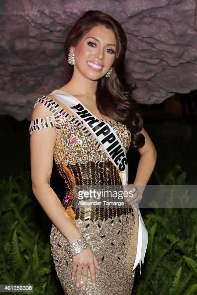 miss philippines mary jean lastimosa stock photos and