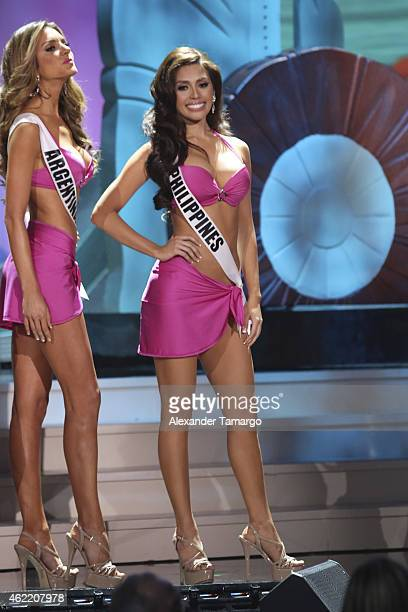miss philippines mary jean lastimosa stock photos and