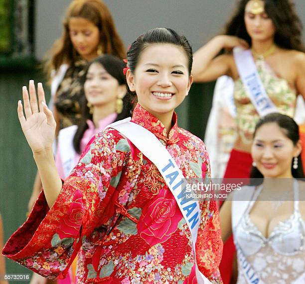 「Miss Taiwan Li Chin」の画像検索結果