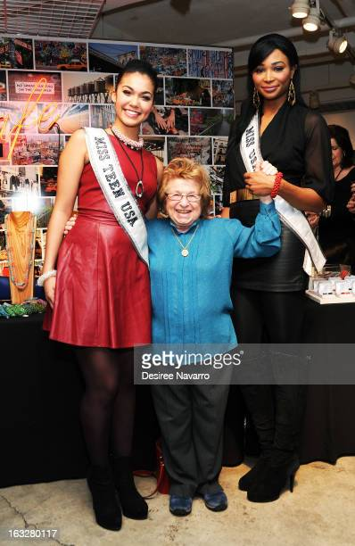 Regret, but Dr ruth westheimer a midget are absolutely