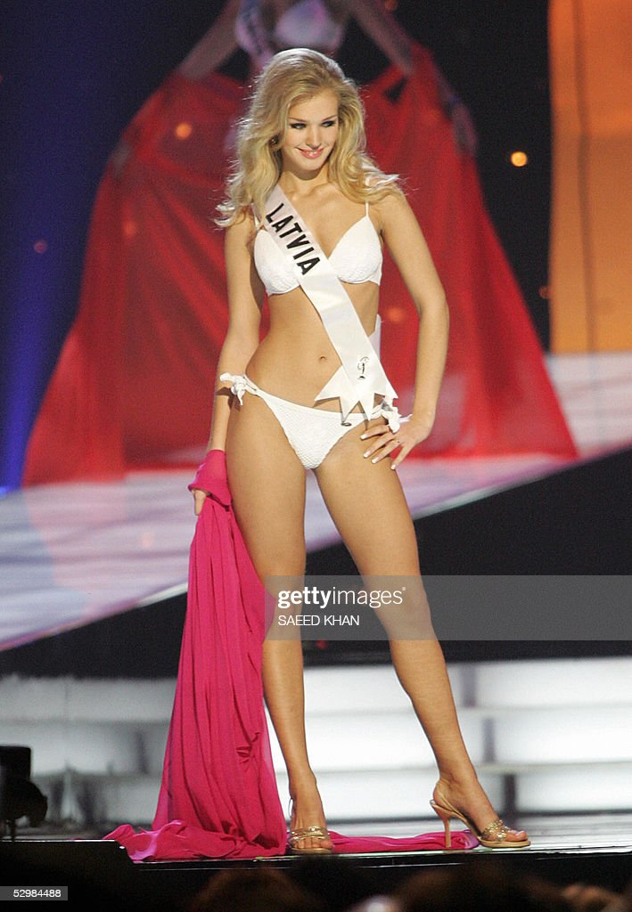 Miss Universe 2005 Coverage