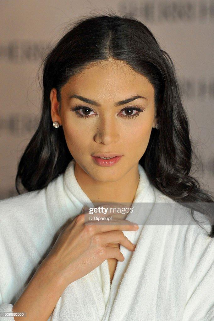Miss Universe 2016   newhairstylesformen2014.com