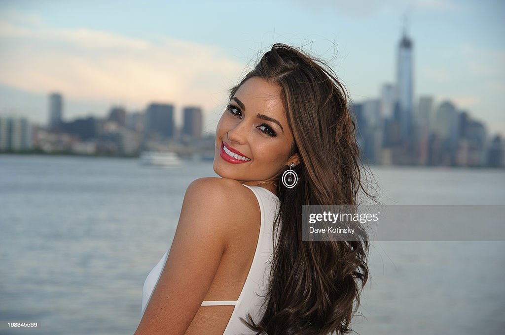 Miss Universe <a gi-track='captionPersonalityLinkClicked' href=/galleries/search?phrase=Olivia+Culpo&family=editorial&specificpeople=9194131 ng-click='$event.stopPropagation()'>Olivia Culpo</a> attends Miss Universe, <a gi-track='captionPersonalityLinkClicked' href=/galleries/search?phrase=Olivia+Culpo&family=editorial&specificpeople=9194131 ng-click='$event.stopPropagation()'>Olivia Culpo</a> 21st Birthday Celebration Aboard The World Yacht at World Yacht - The Duchess on May 8, 2013 in New York City.