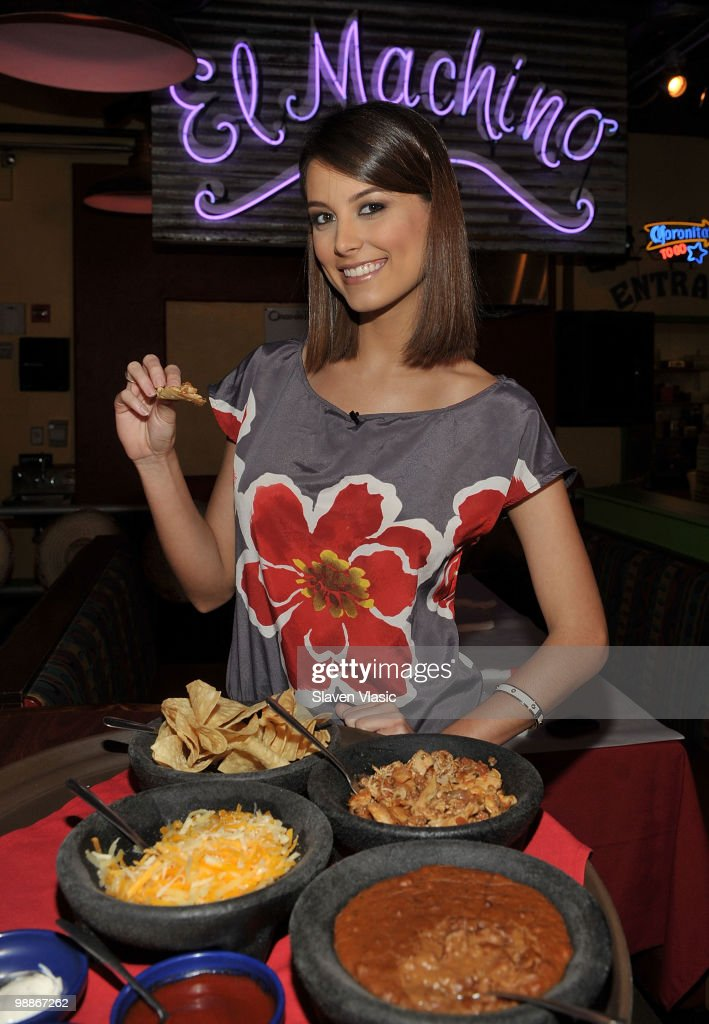 Miss Universe Celebrates Cinco de Mayo