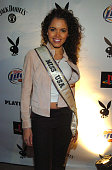 Miss USA Susie Castillo during Playboy's Annual Super Saturday Night Event Brings 'Heaven and Hell' to Houston at Corinthian in Houston Texas United...