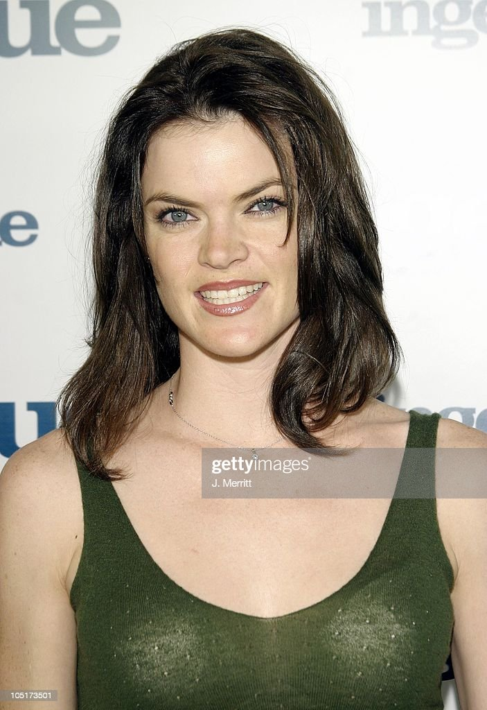 Missi Pyle during Ingenue Magazine Launch Party Arrivals at SkyBar At The Mondrian Hotel in West Hollywood California United States