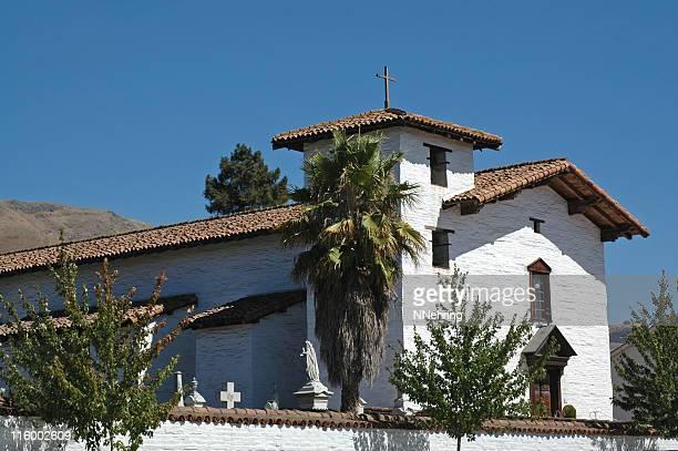 San-Jose-Mission, Fremont, Kalifornien