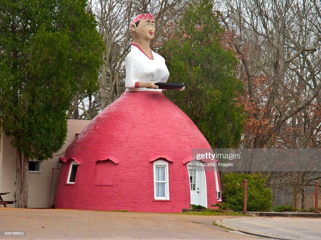 Mississippi Natchez Mammys Cupboard