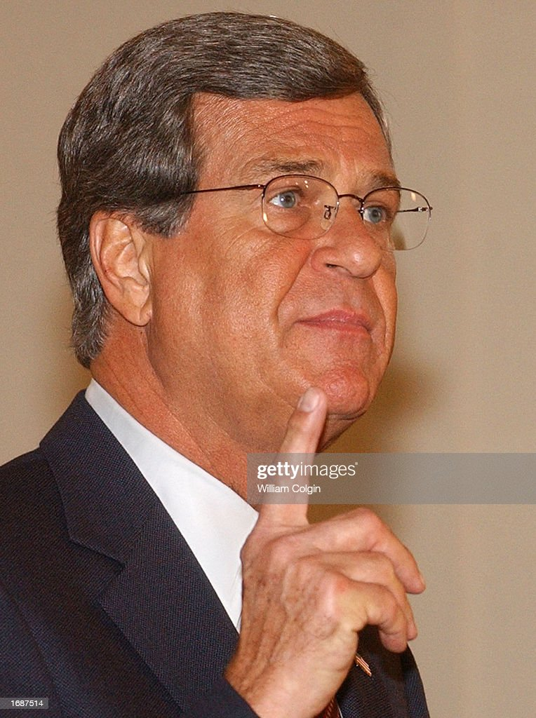 trent lott segregation gay rights