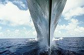USS Missouri (BB-63) battleship