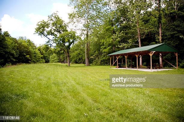 Missouri springtime lanscapes