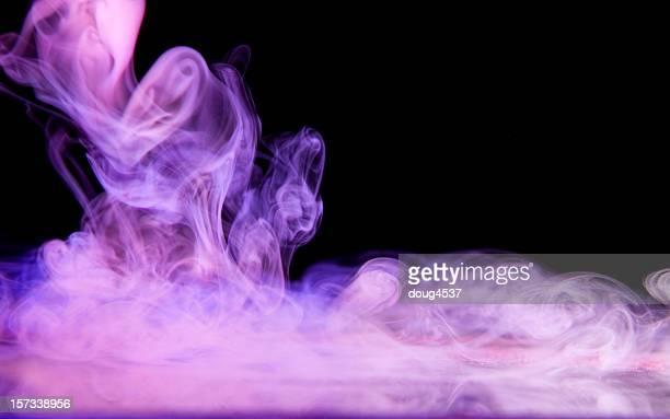 Nebel abstrakte