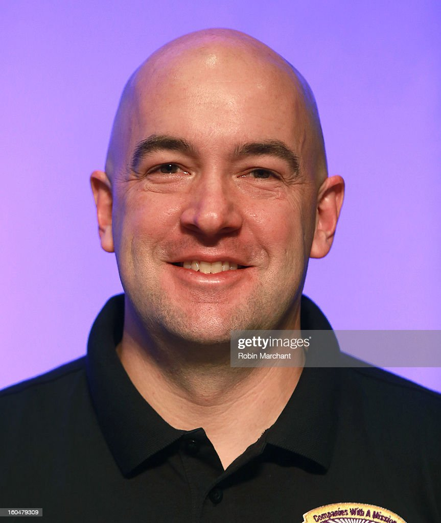 Mitch Davis attends the 2013 Super Bowl Breakfast at the Hyatt Regency New Orleans on February 1, 2013 in New Orleans, Louisiana.
