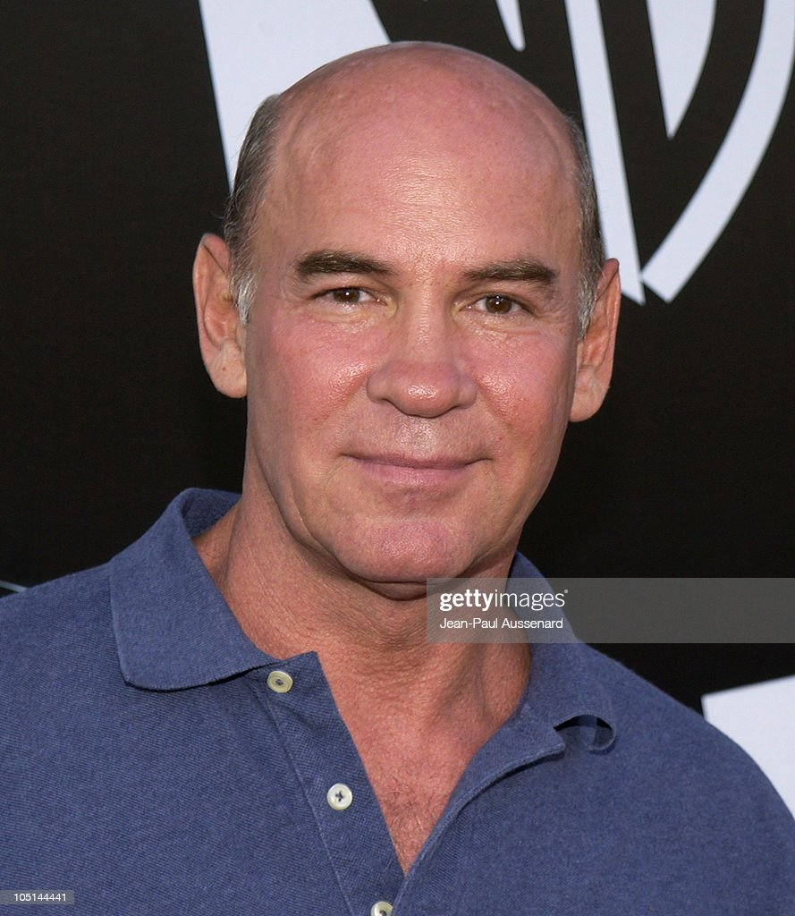 mitch pileggi castle