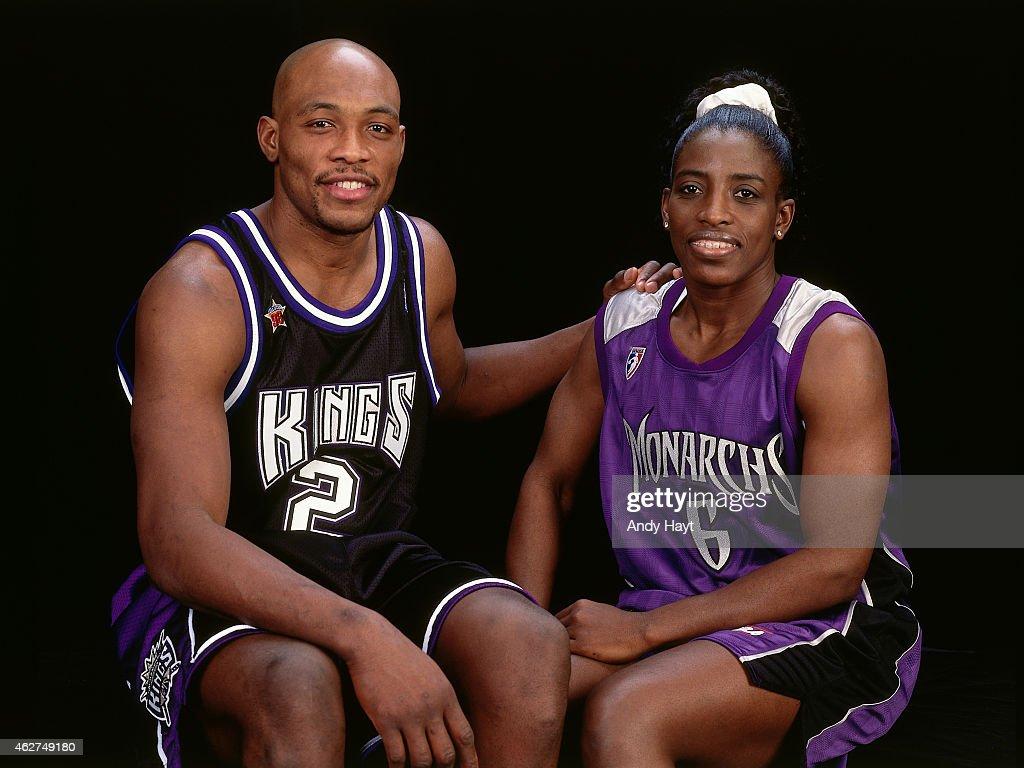 1998 NBA All Star Saturday Night Portraits