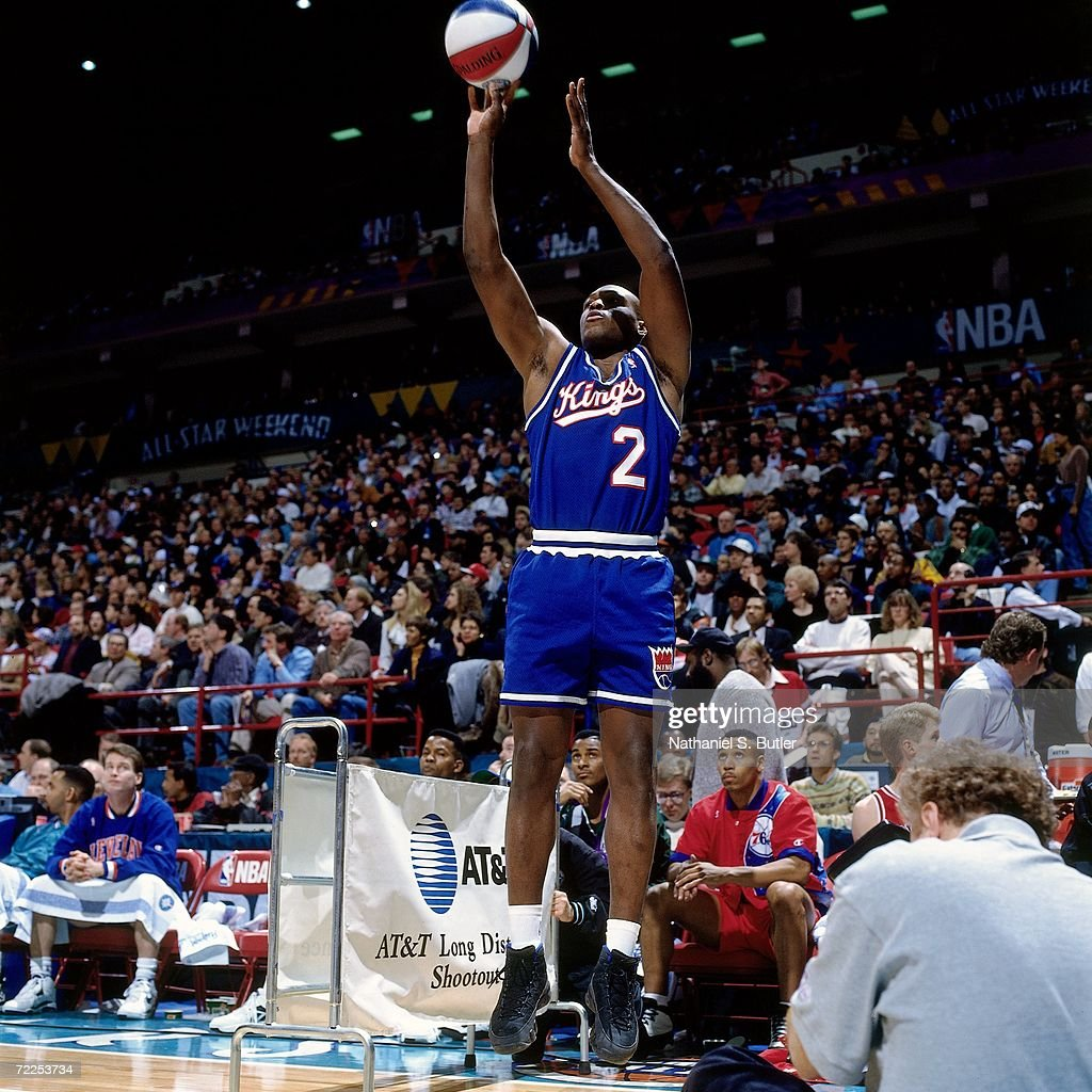 1994 AT&T Three Point Contest