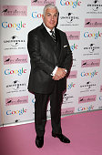 Mitch Winehouse attends the Amy Winehouse Foundation ball at The Landmark Hotel on November 18 2014 in London England