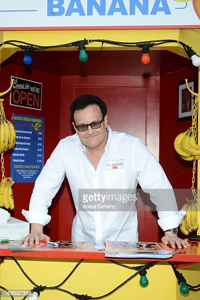 Mitchell Hurwitz attends the 'Arrested Development' Bluth's Original Frozen Banana Stand Third Los Angeles Location at The Paley Center for Media on...