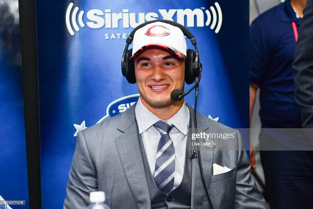 SiriusXM At The 2017 NFL Draft