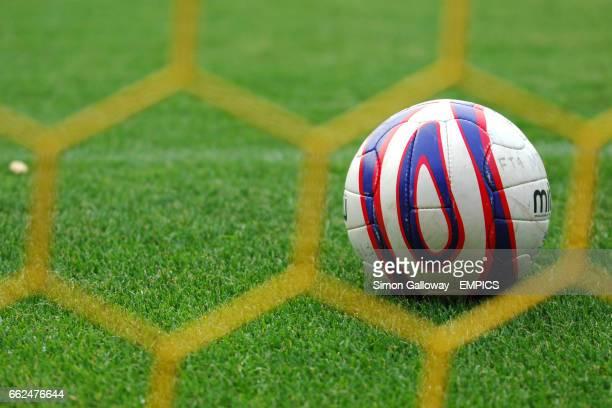 Mitre match ball