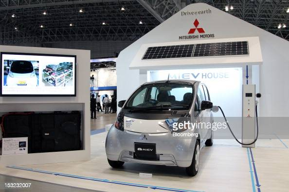 Electronics Companies Display Latest Products At Ceatec