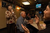 Mitsuko Kochi loves to sing at her neighborhood karaoke bar As a 13yearold schoolgirl she found herself 15 kms from the epicenter working in an...