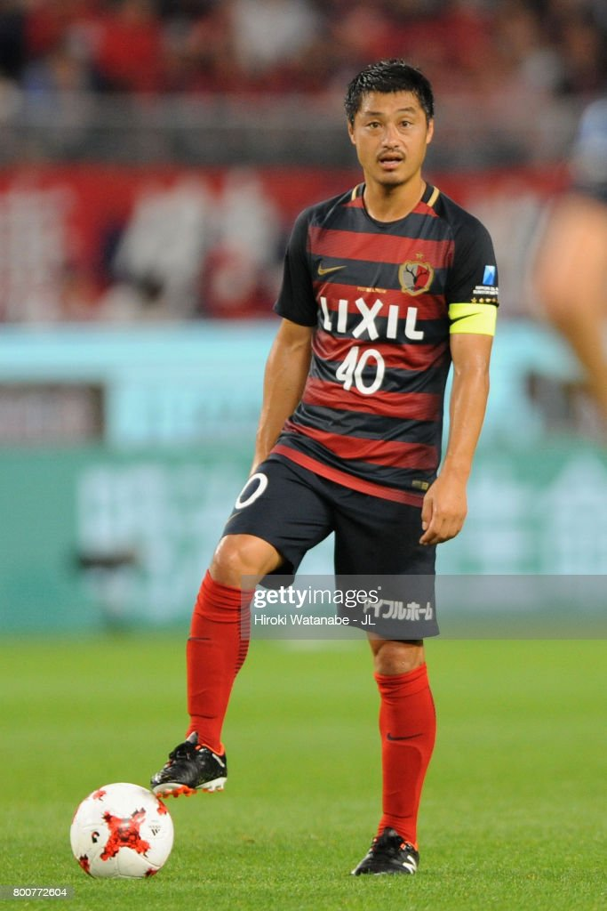 Kashima Antlers v Albirex Niigata - J.League J1