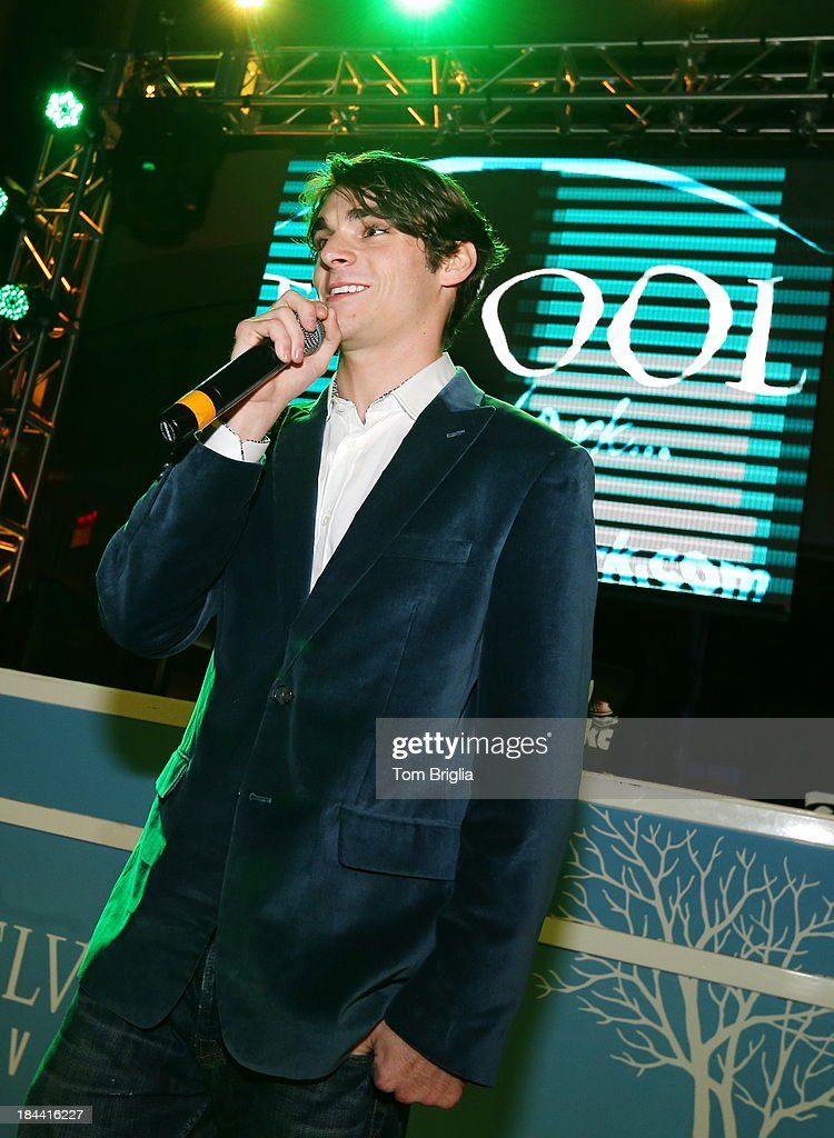<a gi-track='captionPersonalityLinkClicked' href=/galleries/search?phrase=RJ+Mitte&family=editorial&specificpeople=4542119 ng-click='$event.stopPropagation()'>RJ Mitte</a> host The Pool After Dark at Harrah's Resort on Saturday October 12, 2013 in Atlantic City, New Jersey.