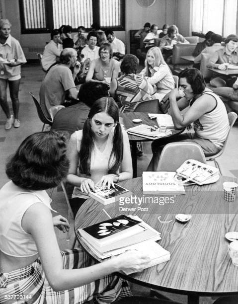 JUL 17 1974 JUL 29 1974 'Mix Dialogue is good Between Male and female in education Education executive opposes isolation Students in Denver exchange...