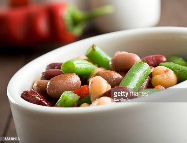 Mezcla de ensalada de tomate