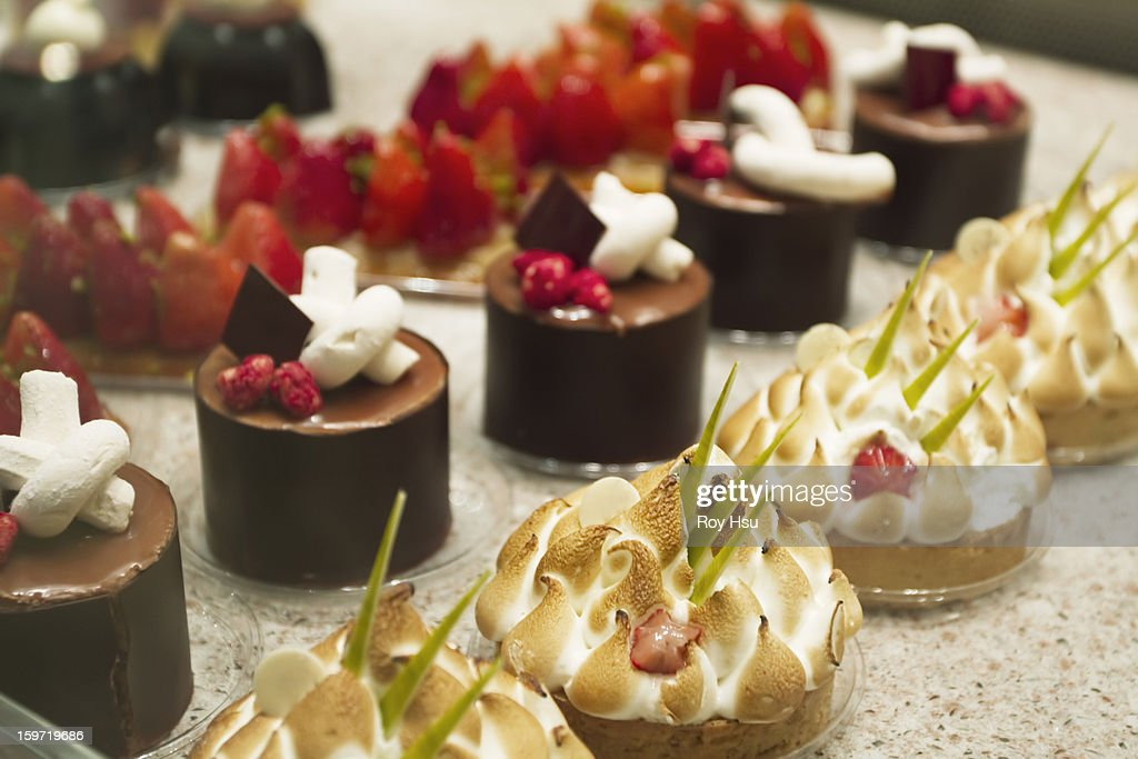Image result for gourmet desserts