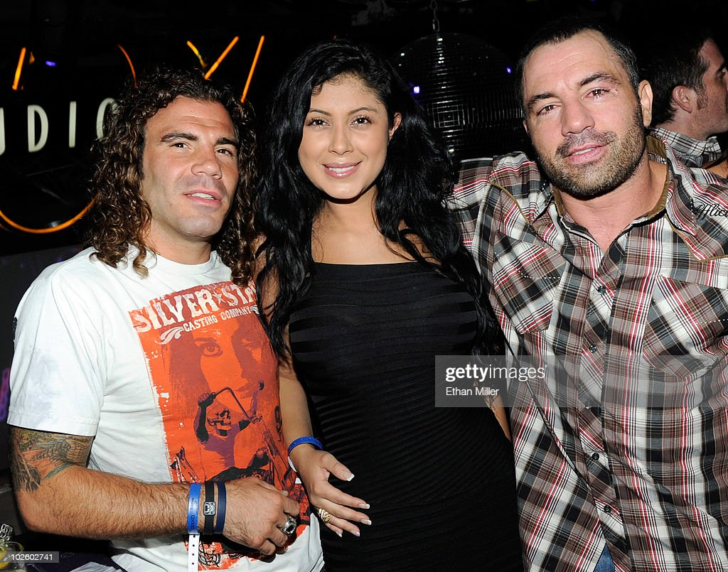 Official Silver Star Casting Co. UFC 116 Pre-Party At Studio 54