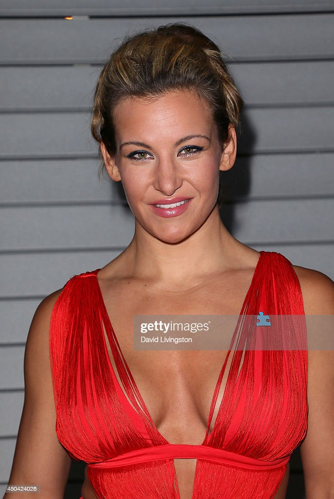 Mixed martial artist Miesha Tate attends the Maxim Hot 100 event at the Pacific Design Center on June 10, 2014 in West Hollywood, California.