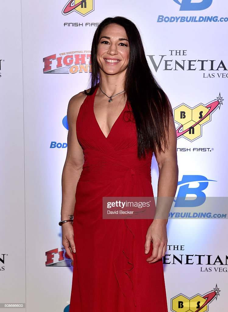 The 8th Annual Fighters Only World mixed Martial Arts Awards at The Venetian Theatre Inside The Venetian Las Vegas