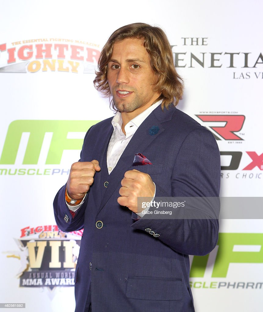 7th Annual Fighters Only World MMA Awards