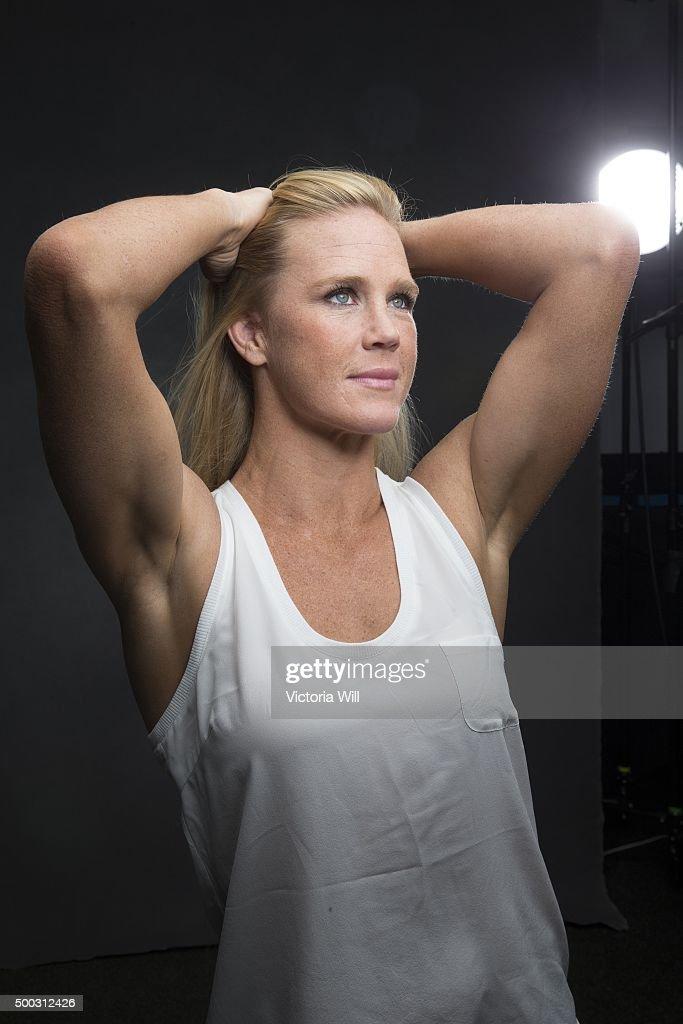 Holly Holm Nude Photos 96