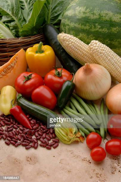 Mixed Produce