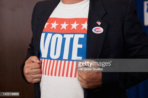 Image result for shirts with slogans  getty images