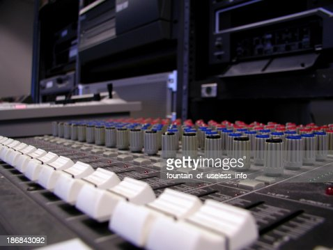 Mixer : Stock Photo
