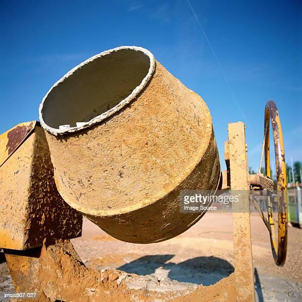 Mixing drum