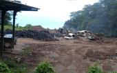 Müllberge Insel Tahiti FranzösischPolynesien Südsee Umweltverschmutzung Reise BB DIG PNr 167/2005