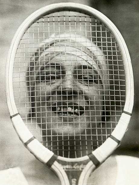 UNS: Women Tennis Stars Of The Archive