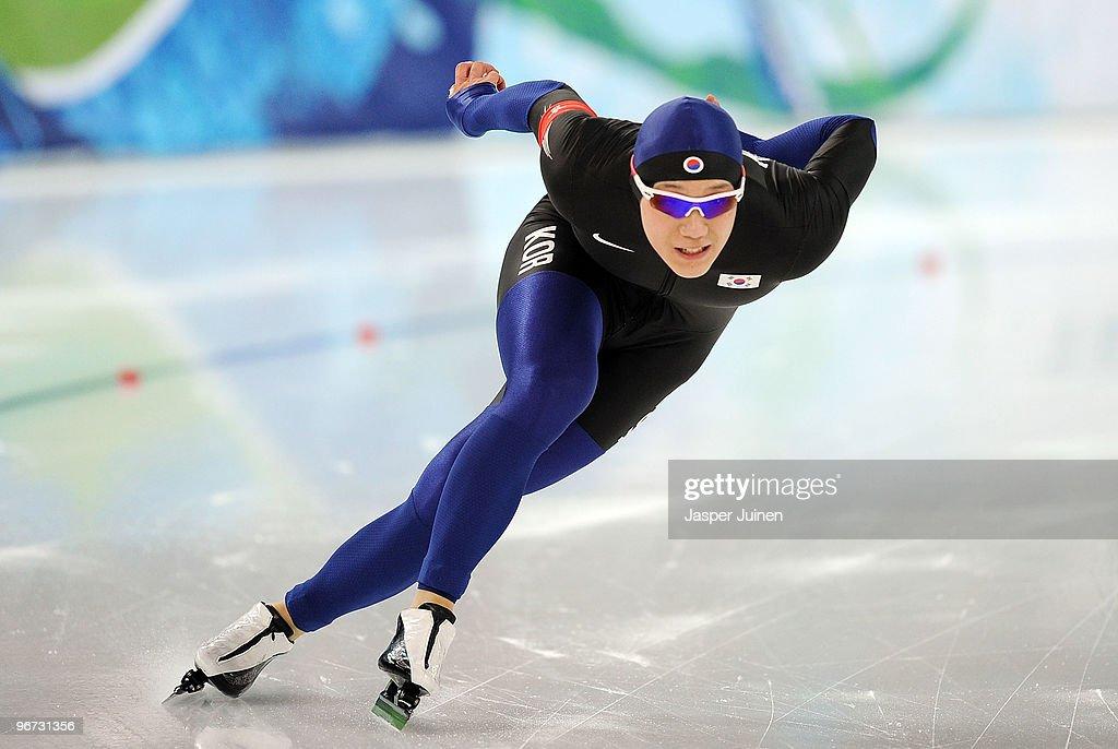 Speed skating - Wikipedia